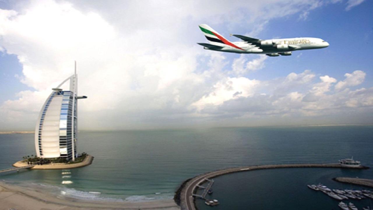 3 خطوات يجب على المواطنين والمقيمين فعلها عند السفر إلى دبي