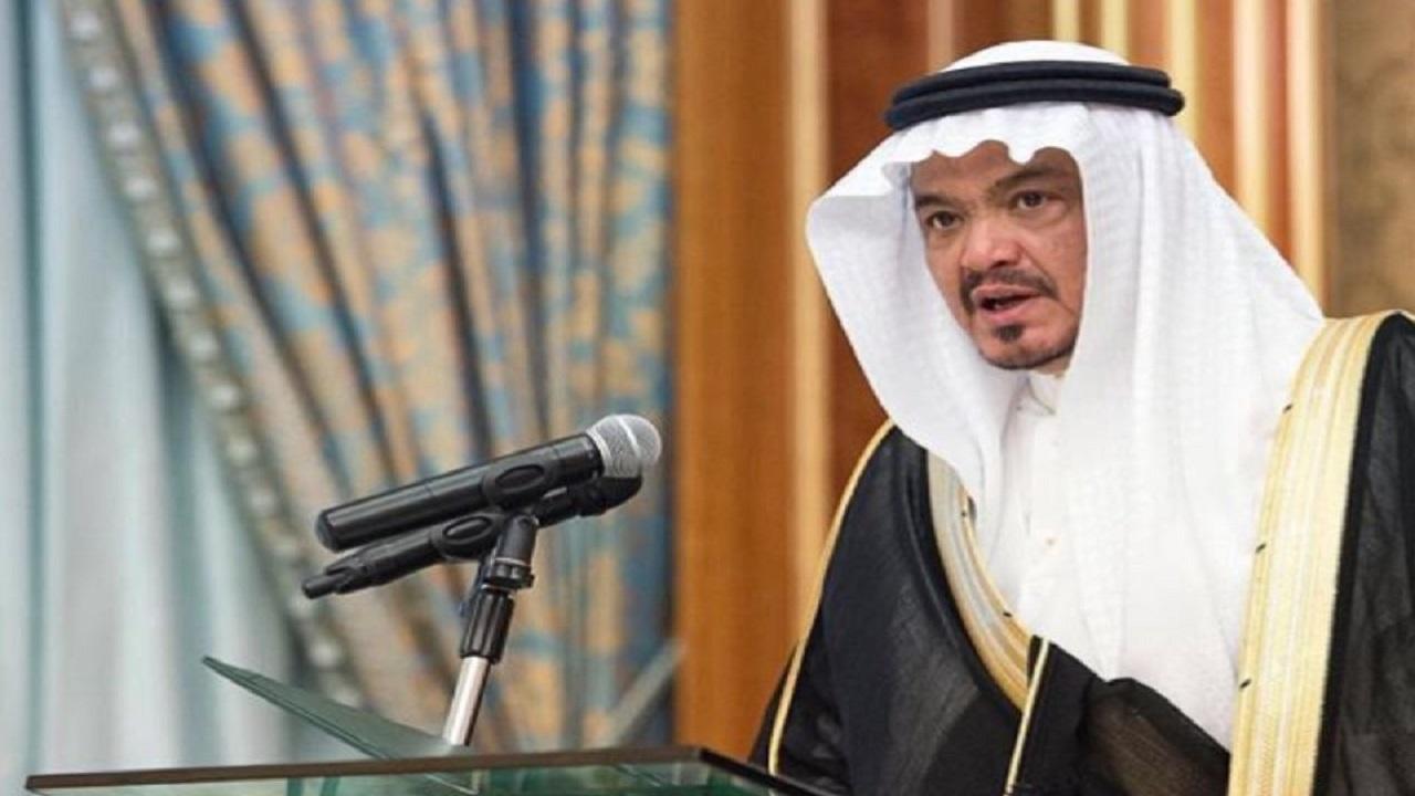 شاهد.. وزير الحج: «تصريح زيارة الحرم المكي بدون مقابل مالي»
