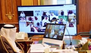 مجلس الشورى يوافق على تعديل نظام المؤسسات الصحفية