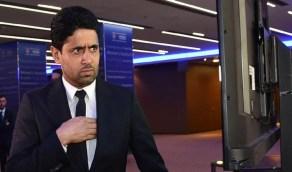 """النائب العام السويسري يتهم ناصر الخليفي برشوة """"فالك"""" مستغلًا أزمته"""