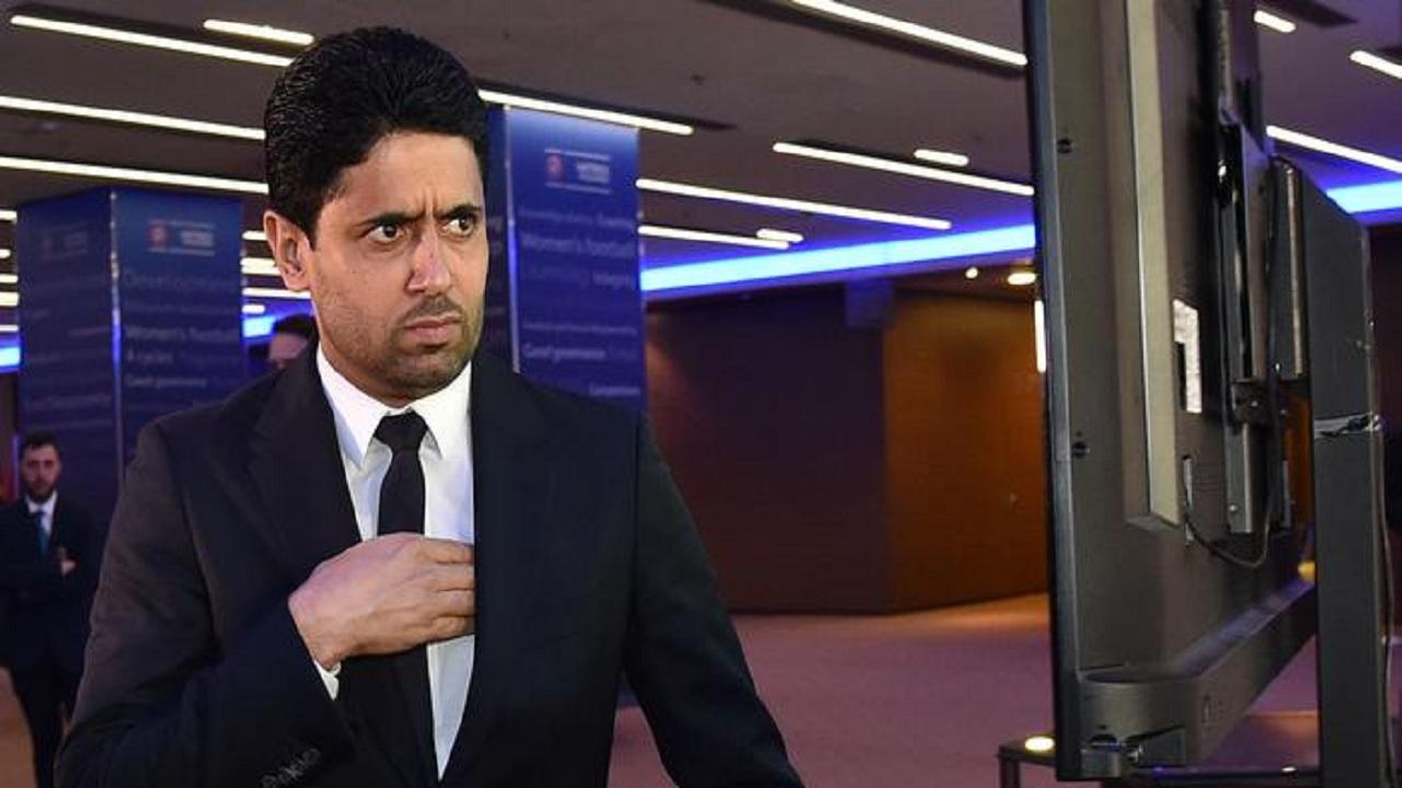 النائب العام السويسري يُطالب بسجن ناصر الخليفي 28 شهرًا