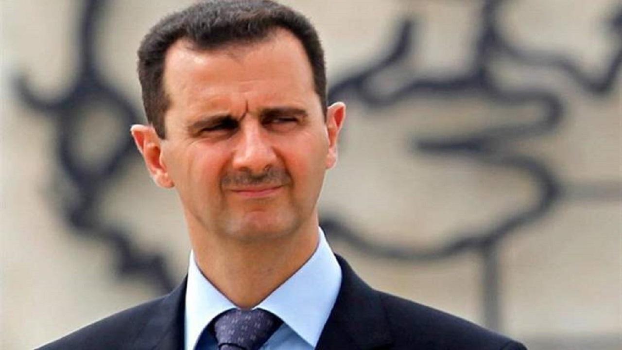 """"""" كورونا """" يقتل خال بشار الأسد"""