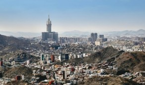 مكة المكرمة تسجل أعلى عدد إصابات بفيروس كورونا في المملكة