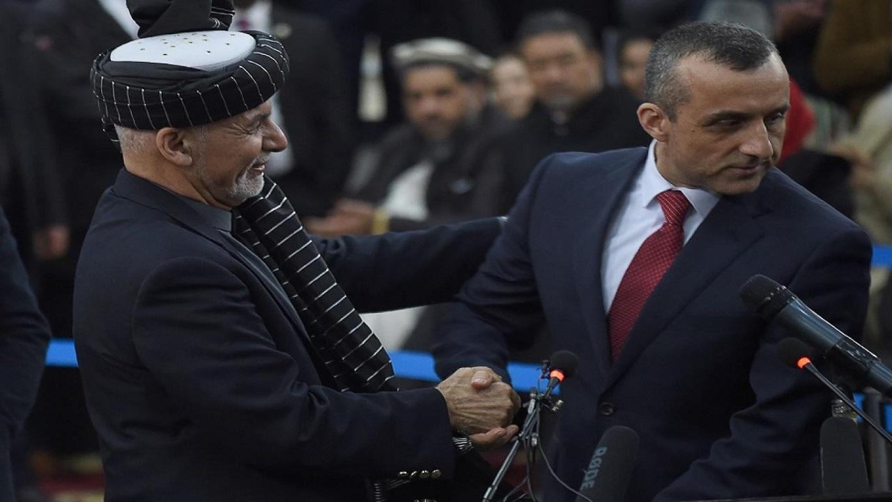 بالفيديو..محاولة اغتيال نائب الرئيس الأفغاني بسبب تصريحاته ضد طالبان