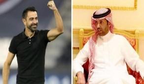 عبدالعزيز بغلف لمدرب السد القطري: لن ينطلي علينا ما ترمي إليه