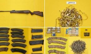 أمن الدولة: الإطاحة بخلية إرهابية تلقى عناصرها تدريبات عسكرية وميدانية في إيران