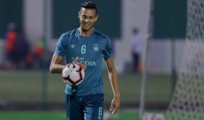 اللاعب البرازيلي سوزا يعلق على أزمته مع النادي الأهلي