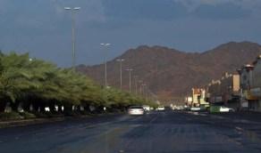 حالة الطقس المتوقعة ليوم غد الخميس في المملكة