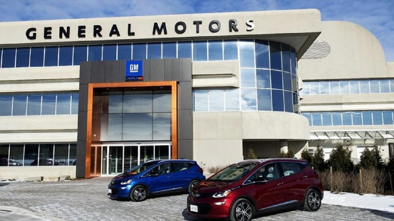 """""""جنرال موتورز"""" تعتزم تزويد سيارتها الكهربائية بنظم إدارة البطاريات لاسلكيا"""