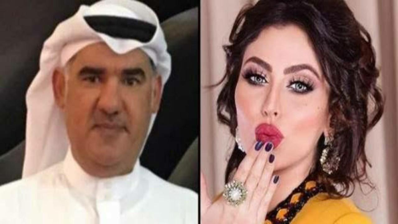 الجسمي يطالب بمحاسبة مريم حسين بعد احتفالها بعيد ميلادها (فيديو)