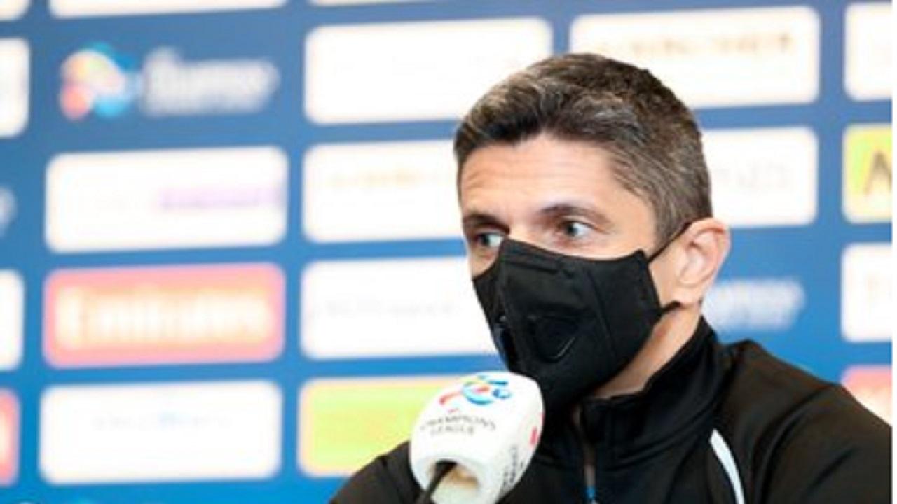 رازفان لوشيسكو: مستعدون للقاء باختاكور