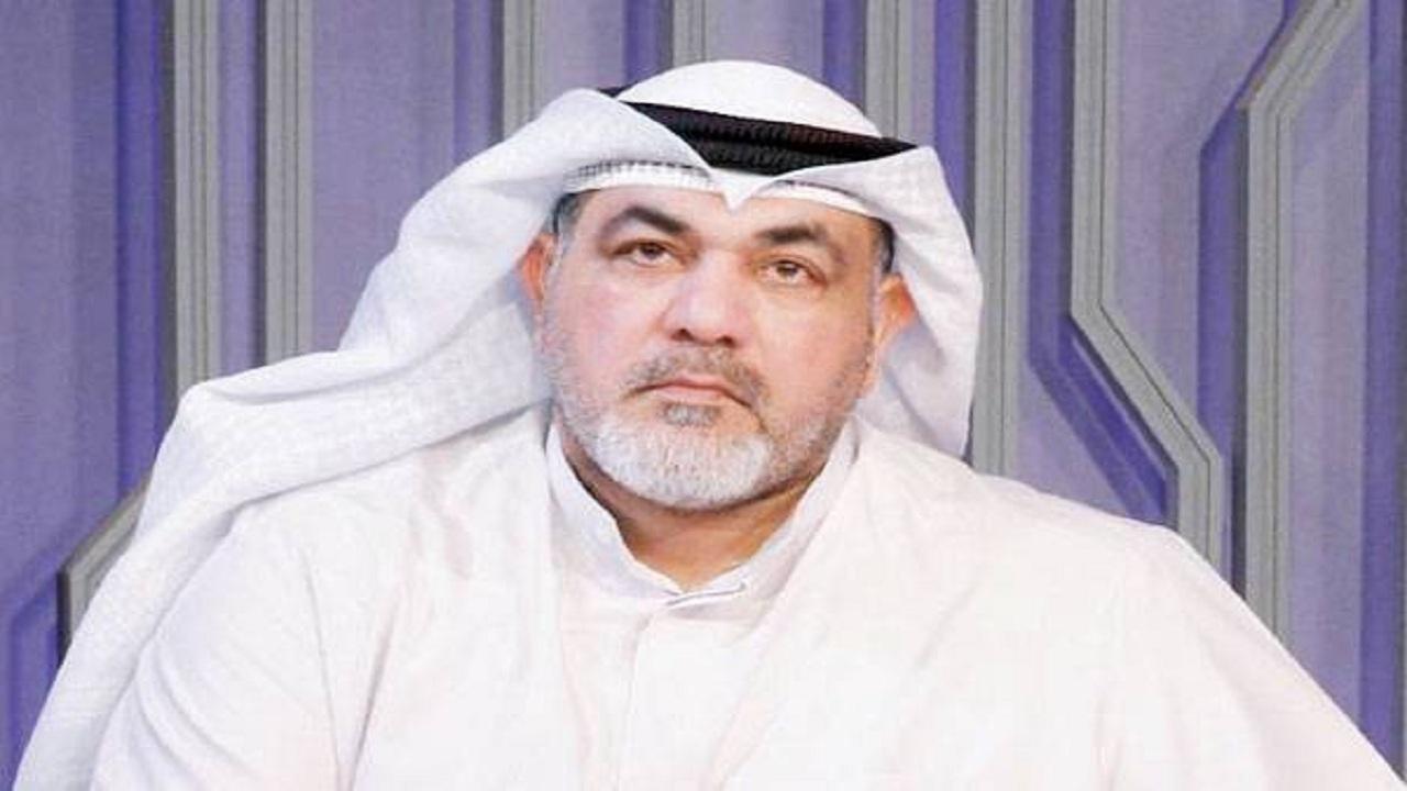 """إصابة الإعلامي الكويتي صالح جيرمن بـ """"كورونا"""""""