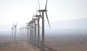 إمارة الجوف تعلن عن أحدث تطورات مشروع دومة الجندل لتوليد الكهرباء