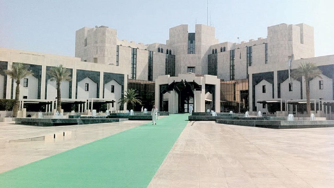 مستشفى الملك خالد التخصصي للعيون تعلن عن وظائف شاغرة