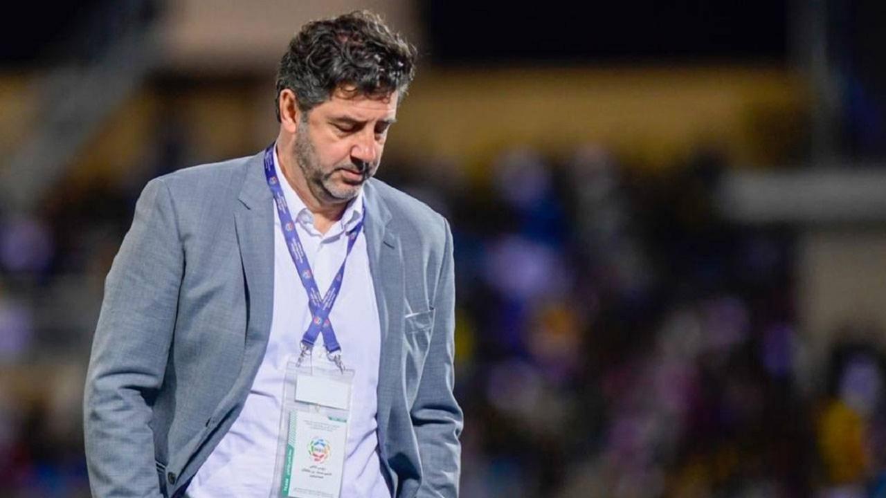 النصر يخطب اتحاد القدم لتقديم تسهيلات لعودة الأجانب