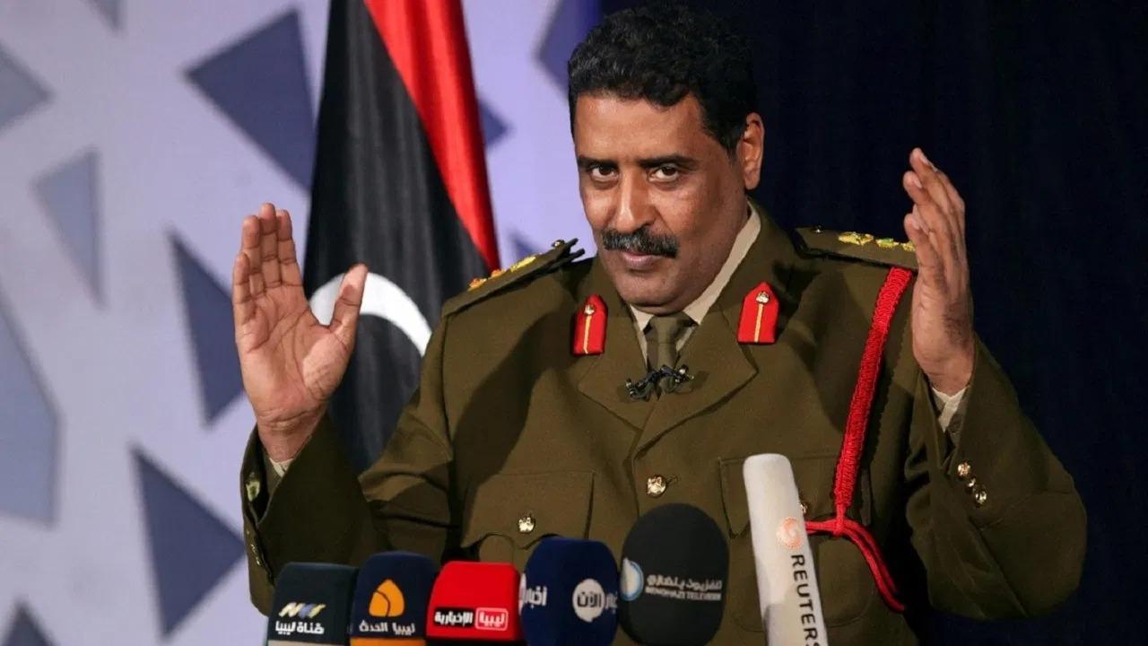 القبض على زوجة أمير تنظيم داعش في ليبيا ضمن خلية سبها