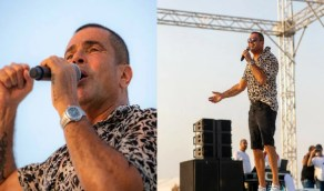 إلغاء حفل عمرو دياب بمناسبة اليوم الوطني بسبب الجمهور