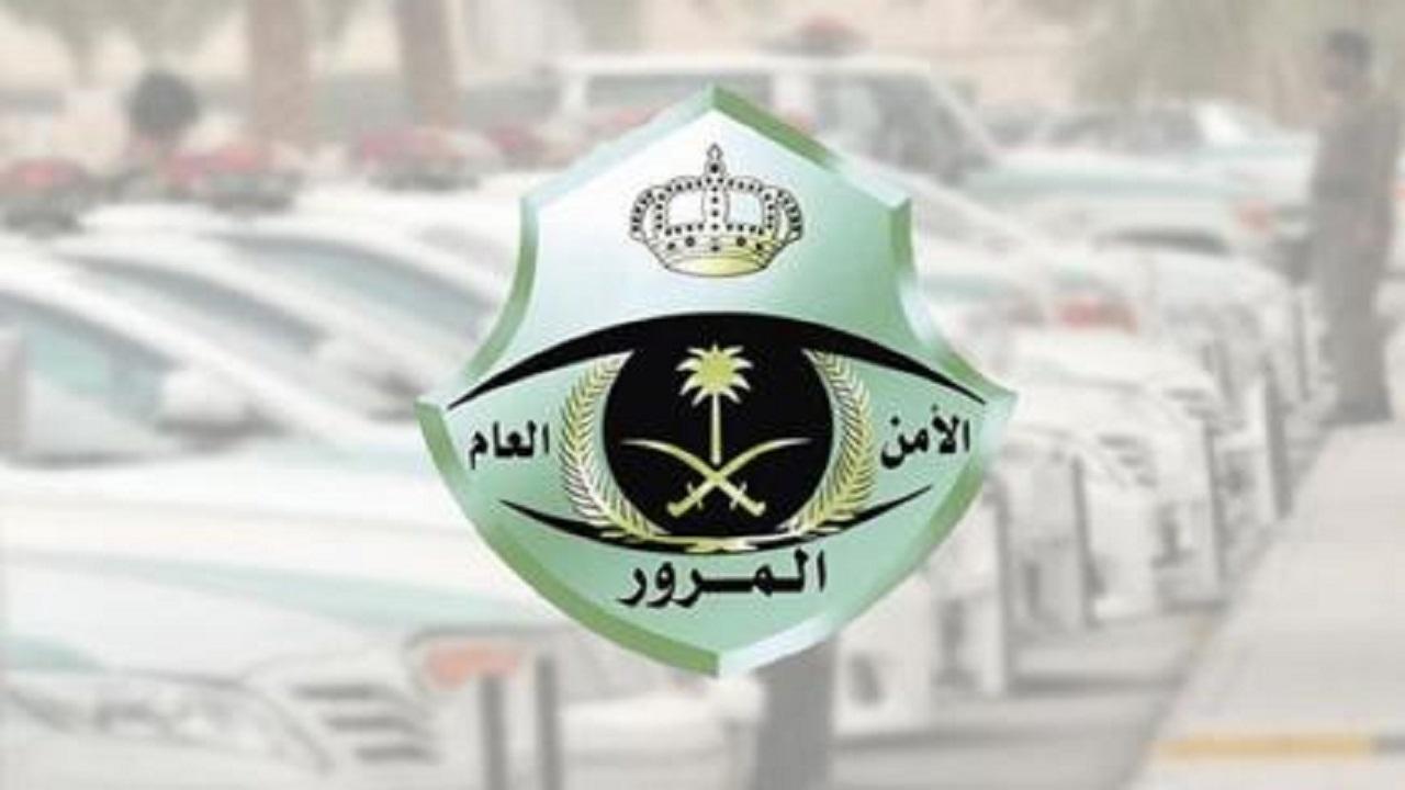 المرور توضح موقف تجديد رخصة قيادة المركبة في حال إيقاف الخدمات
