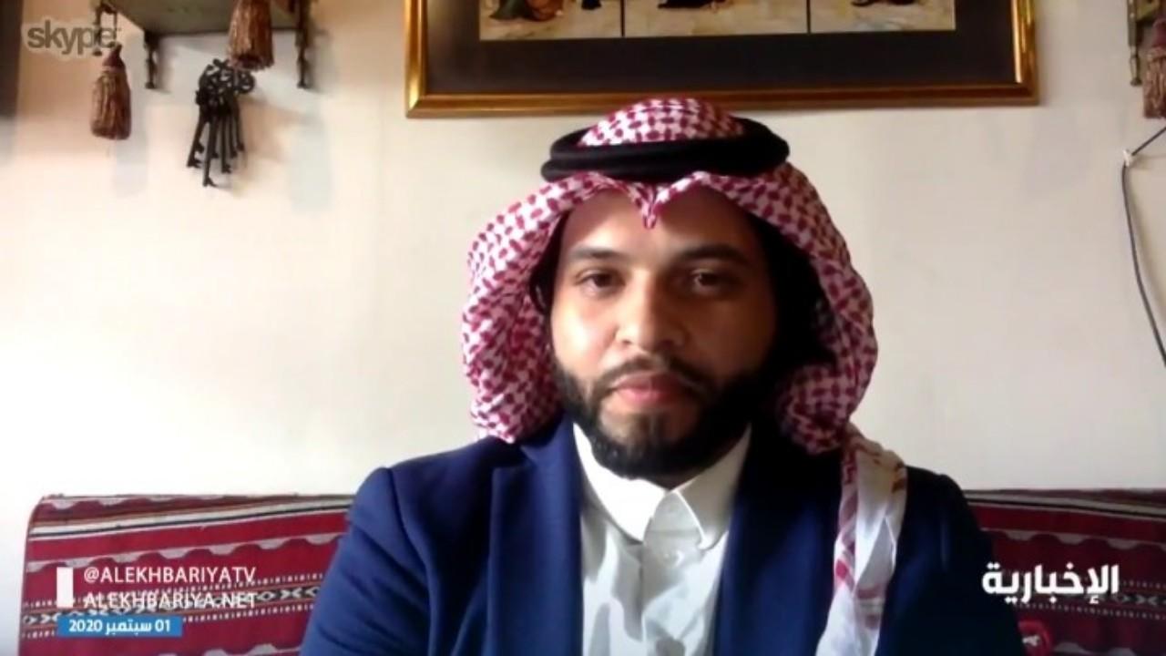 بالفيديو.. مبتعث بأمريكا: المملكة تكفلت بعلاجي دون أن تسألني عن مذهبي