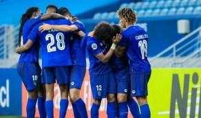 خبير مسابقات: «الاتحاد لن يؤجل مباريات والهلال سيلعب بـ 14 لاعبا فقط» (فيديو)