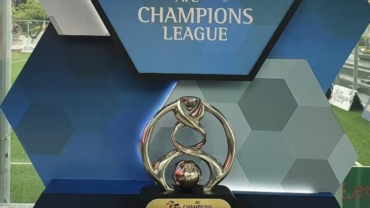 انتهاء مهلة رفع القوائم الجديدة في دوري أبطال آسيا