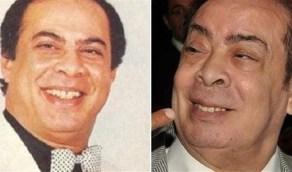 وفاة الفنان المصري الكبير المنتصر بالله