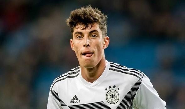 هافرتس يتخلى عن المنتخب الألماني لاتمام انتقاله إلى البريميرليج
