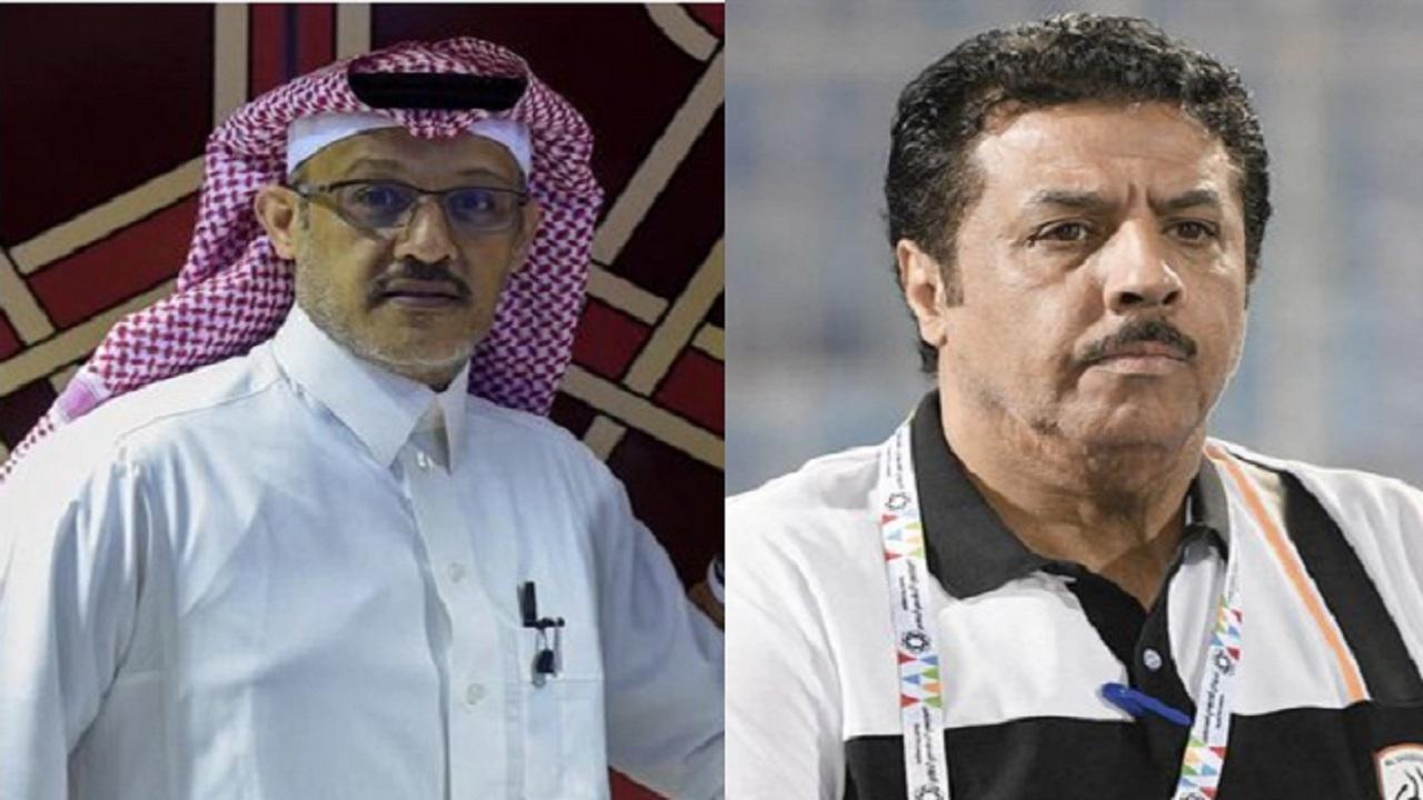 """خالد المعجل يستقيل من الشباب وتعيين """"العيسى"""" بدلًا عنه"""