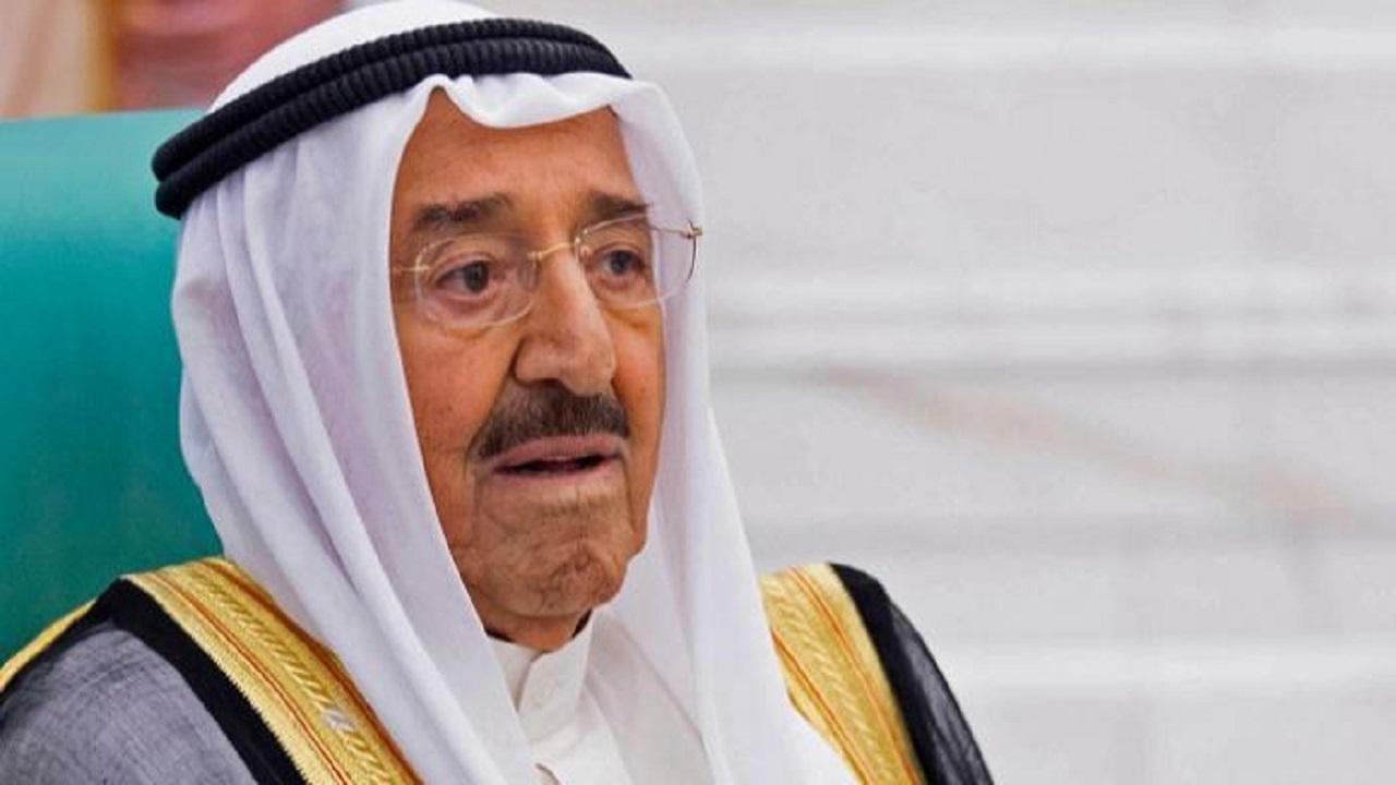 """رحلة أمير الكويت الراحل حتى وفاته وسبب تلقيبه بـ """"شيخ الدبلوماسيين العرب"""" (فيديو)"""