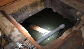 انتشال جثة امرأة ستينية من خزان مياه في عفيف