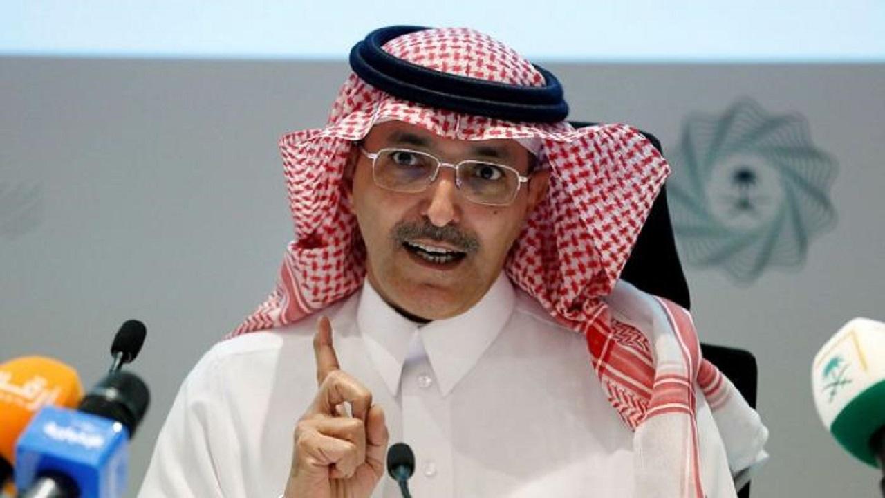 وزير المالية: الملك سلمان أمر بتقديم الخدمات الصحية بشكل مجاني ونركز على حماية المواطنين (فيديو)