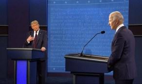 ترامب يوجه ضربته الأولى في المناظرة