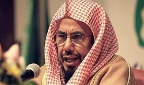 عبدالله المطلق : الجميع له دور في بناء حاضر هذا الوطن ومستقبله