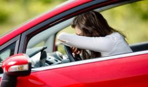 أبرز 6 أنواع من الأدوية يجب عدم تناولهم قبل القيادة