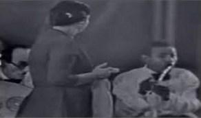 بالفيديو.. عندما تجرأ الناي على أم كلثوم