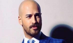 """بالفيديو.. وسام حنا يتحدى القيود بـ """"قبلة في زمن كورونا"""""""
