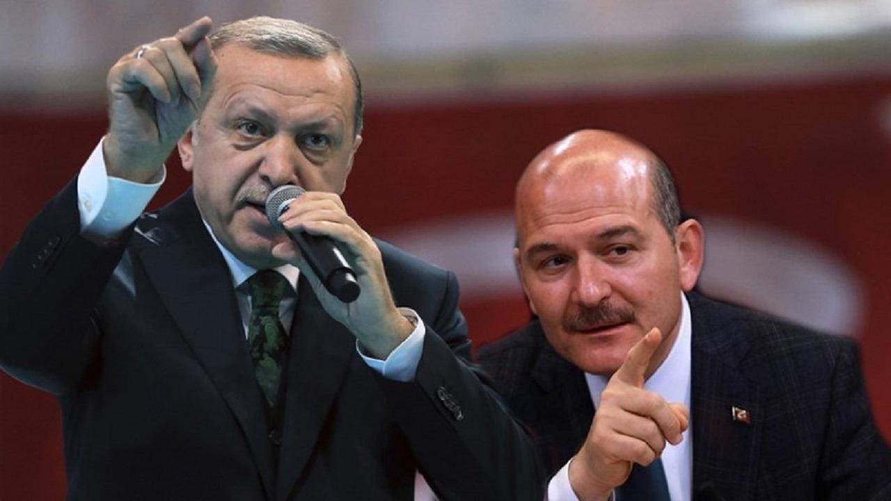 """نائب تركي لوزير داخلية """"أردوغان"""": أنت """"زعيم عصابة"""" و """"حامي المغتصبين"""" !"""