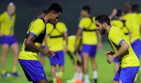 النصر يواجه بيرسبوليس الإيراني في نصف نهائي البطولة الأسيوية