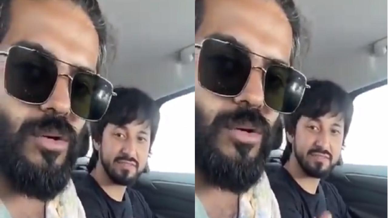 """أحد مشاهير """"كروز"""" : أقسم بالله أنا مسلم (فيديو)"""
