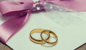 طلب غريب من عروسين في دعوة زفاف يثير غضب المعازيم