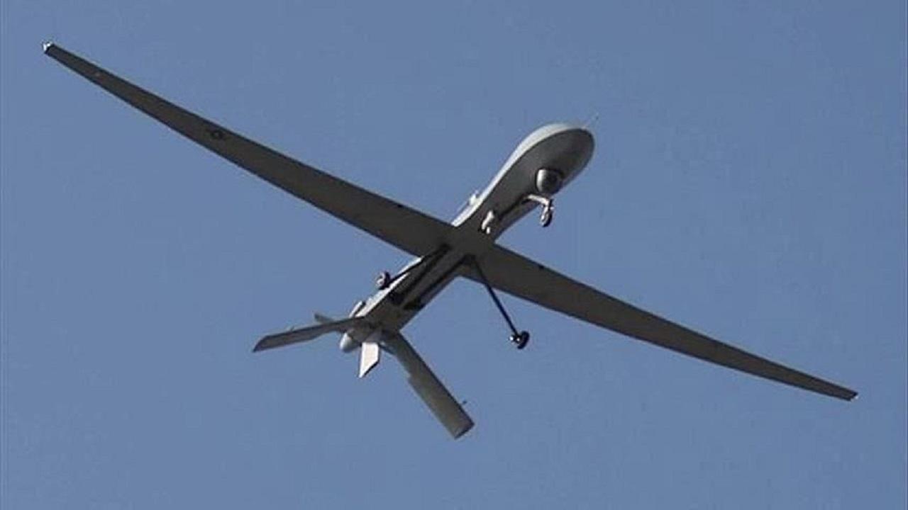 التحالف: تدمير طائرة مفخخة أطلقها الحوثي باتجاه المملكة فجر اليوم
