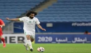 """حسين عبدالغني بعد تأهل الأهلي: """"مباريات المغلوب دائماً تكون صعبة"""""""