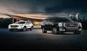 """""""الجميح للسيارت"""" تقدم عروض حصرية على سيارة جي إم سي جديدة بمناسبة اليوم الوطني"""