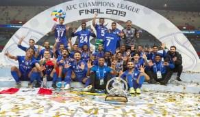 هزيمة جميع الأندية المُشاركة في تصفيات دوري الأبطال عدا الزعيم