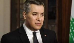 رئيس الوزراء اللبناني المكلف يعلن تنحيه عن منصبه
