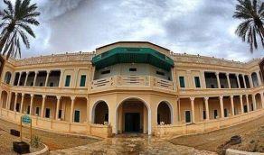 """""""قصر المؤسس"""" .. البوابة التاريخية لمدينة السيح"""