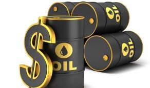 انخفاض سعر النفط وبرنت عند 41.46 دولاراً أمريكياً