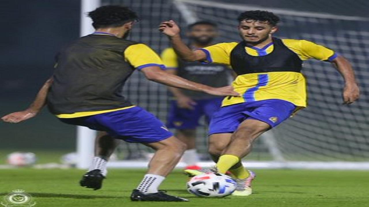 النصر يبـدأ أولى تدريباته في قطر استعداداً لبطولة دوري أبطال آسيا