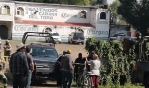 مقتل 11 شخص في مذبحة داخل حانة بشكل مروع