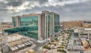 سعود الطبية: استقبلنا 20 مولودا جديدا في اليوم الوطني الـ90 للمملكة